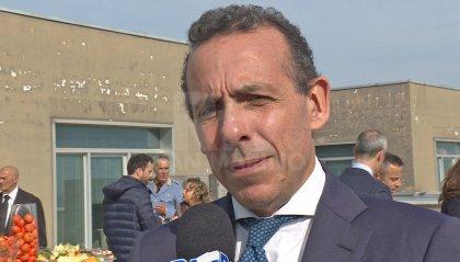 """Guzzetta precisa: """"Non ho alcuna intenzione di dimettermi"""". La risposta del Dg Carlo Romeo"""