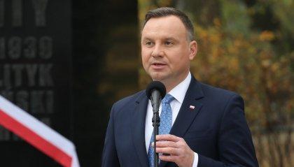 Polonia, Duda si conferma presidente
