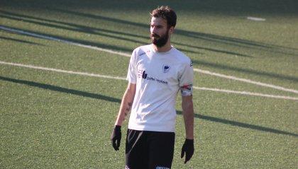 Murata: Eric Fedeli resta in bianconero
