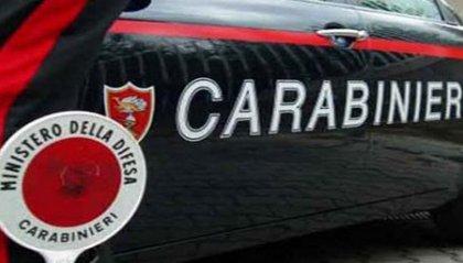 Cattolica: minacciato dal suo spacciatore, chiama i Carabinieri