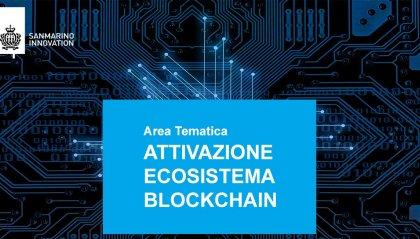 """Al via il primo gruppo di lavoro verticale dell'Area Tematica """"Attivazione Ecosistema Blockchain"""""""