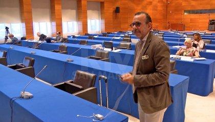 Consiglio Giudiziario Plenario, sul tavolo anche il futuro di Guzzetta