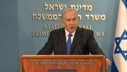 Israele: la seconda ondata del Covid potrebbe travolgere Netanyahu