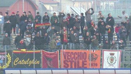 """Ultras Cattolica: """"Se la squadra non si chiamerà Cattolica non la sosterremo"""", la replica della Società: """"Già iniziato il percorso"""""""