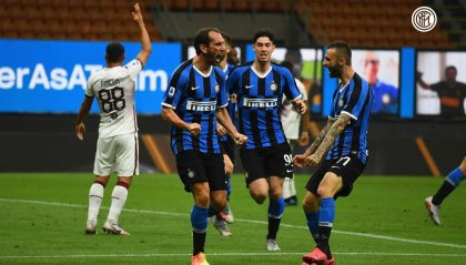 Inter in rimonta batte il Torino 3-1