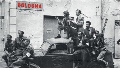 Dimenticato: il fronte bellico bolognese