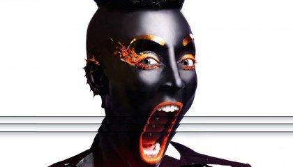 """""""Freaky trip to Rotterdam"""": domani parte il viaggio nel mondo eurovisivo di Senhit"""