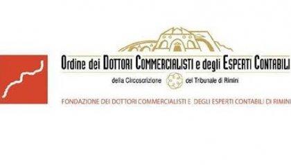 Ordine dei Commercialisti di Rimini: chiesto rinvio dei versamenti al 30 settempre