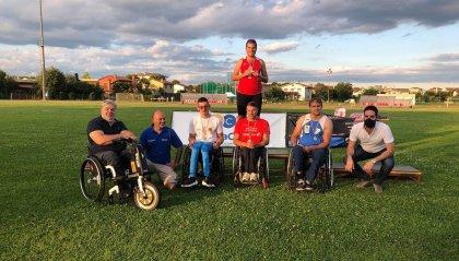 Atletica paralimpica, per Marchetti doppio successo nel Meeting di Codroipo