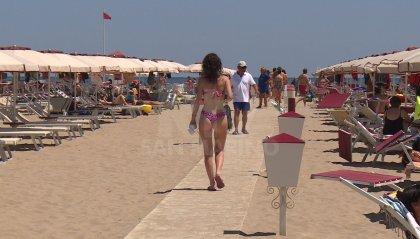 Rimini è la spiaggia più sicura d'Italia