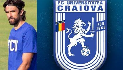 Andrea Compagno giocherà in serie B in Romania