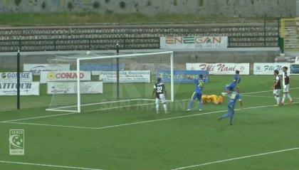 Serie C: due pareggi premiano Carrarese e Bari
