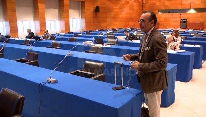 Dopo il Consiglio Giudiziario plenario la maggioranza si confronta, opposizioni all'attacco