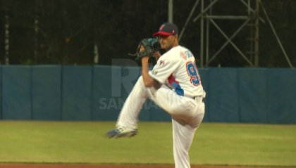 San Marino Baseball, ora si fa sul serio: arriva Parma