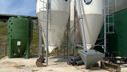 Domagnano, infortunio sul lavoro: 19enne sammarinese cade da un silos