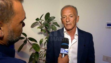 """Alessandrini: """"Ci credevo, ma principalmente ci credeva la società"""""""