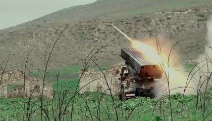 Caucaso: si riaccende il conflitto tra Armenia e Azerbaigian