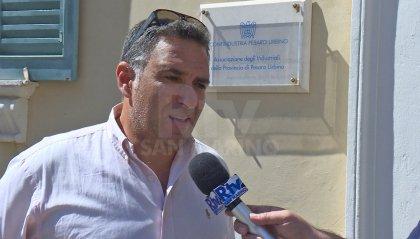 """VL Pesaro, Cioppi: """"Da Repesa e Delfino possiamo imparare tanto"""""""