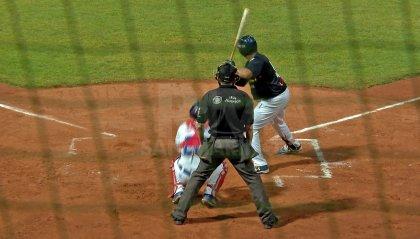 Baseball: San Marino supera anche Parma