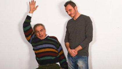 """Marco & Davide """"Insieme per Sbaglio"""""""