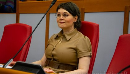 Ambiente. Gibertoni (Misto): proposta di legge per istituire il Registro regionale dei tumori animali