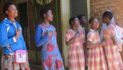 Malawi: nasce la scuola di cucito dedicata a Prima Rosa Zanotti e Romano Gatti