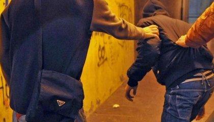 """Baby gang in Riviera, i Carabinieri: """"si danno appuntamento con i social network"""""""