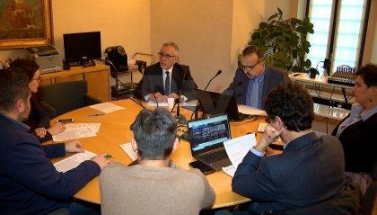 """Roma: giovedì 23 luglio seduta congiunta delle """"commissioni anticrimine"""" italiana e sammarinese"""