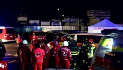 A Rimini, nel 2019, meno incidenti stradali e meno infortunati