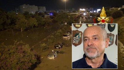 Maltempo a Palermo: per ora nessuna vittima