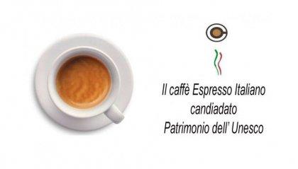 """La """"tazzulella 'e cafè"""" patrimonio dell'Unesco"""