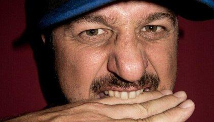 """#IOSTOCONGLIARTISTI - """"SENTI CHE ESTATE"""": Stefano Word Serio"""