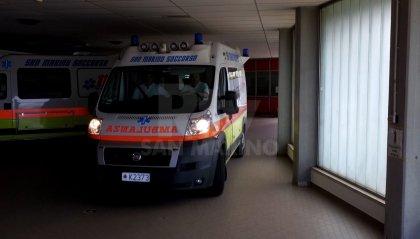 Incidente sul lavoro a Galazzano. Operaio si ferisce con una macchina tranciatrice