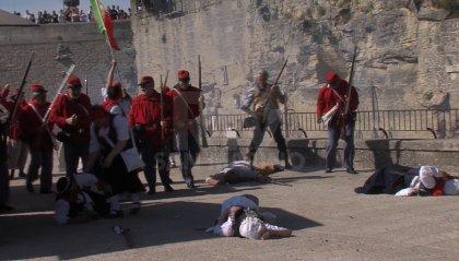 La Repubblica si prepara a celebrare lo scampo di Garibaldi. Dalle 17 cerimonia in Città nell'omonima piazzetta