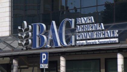 BAC: approvato il bilancio 2019