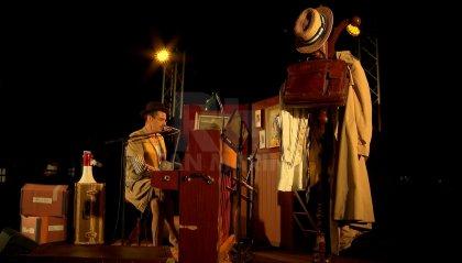 Eventi: il racconto musicale di Lorenzo Kruger al Bruno Reffi, sabato è ancora Ace Jazz Festival