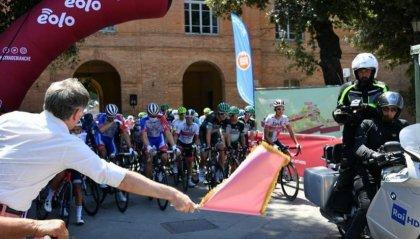 Strade Bianche: rubate 6 bici alla squadra delle donne