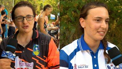 Lucarini - Paoletti, campionessa e vice campionessa del mondo ricordano la finale di Tucuman