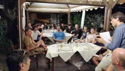 Nuovo allenatore Juvenes / Dogana