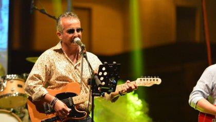 Stefano Spazzi un avvocato con la chitarra