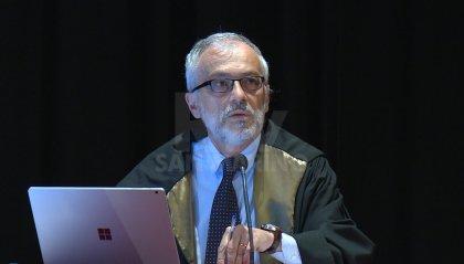 Il giudice d'appello Caprioli risponde alla nota del Congresso di Stato