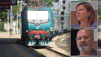 Trasporto ferroviario tra Ravenna e Rimini, offerta potenziata: corse ogni 30 minuti e soste in ogni località