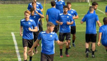 La Nazionale prepara il doppio impegno di Nations League