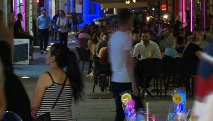 Cervia e Milano Marittima proibiscono l'alcol in pubblico dalle 21 alle 6 del mattino