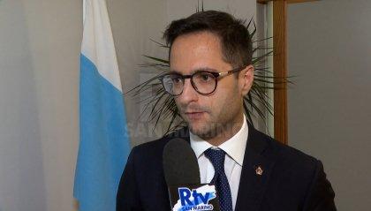 """San Marino 2030: Righi """"Possibile sviluppare sinergie con Pesaro su turismo, commercio e cultura"""""""