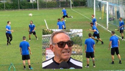 Nations League, San Marino prepara il doppio impegno