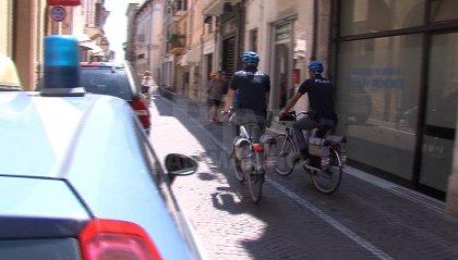 92 denunce e 33 arresti, il pre bilancio della Questura di Rimini