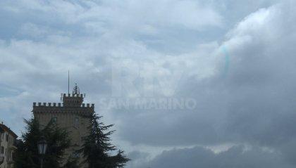 San Marino: corsia dimezzata a La Ciarulla e le Macchie. Italia divisa in due: nubifragi al Nord, incendi nel Centro-Sud