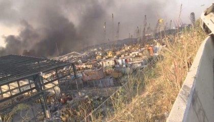 Beirut: decine di morti e migliaia di feriti nelle due esplosioni