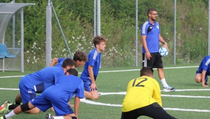 Futsal: riprende l'attività l'Under 19 in attesa dell'Europeo di categoria